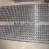 Galvanized welded wire mesh panel,welded wire mesh fence panels,heavy gauge welded wire mesh