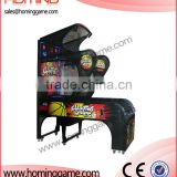 basketball shooting arcade game / basketball shooter machine / amusement basketball game