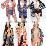 Guangzhou manufactur make different style sexy kimono womens                                                                         Quality Choice