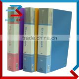 Good price display book A4 PP clear book 20 pockets                                                                                                         Supplier's Choice