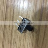 3pin high quality and hot selling slide switch with mini design for electrical appliance