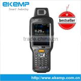 Handheld GPS Survey in Optical Meter Reading (X6)