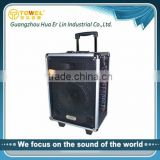 2.0 Active Stage Audio Speaker For Sale PA Speaker China DJ Equipment home amplifier audio amplifier