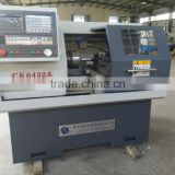 CK6432A Horizontal Type and New Condition CNC Lathe Machine Brand
