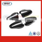 2012 carbon body kits F10 M5 series mirror cover FOR BMW M type stick on