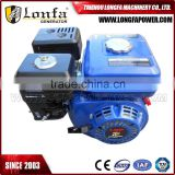 5.5HP168 Gasoline Starter Motor GX160 for Boat Water Pump