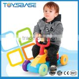 2015 nice baby slide car baby bouncy car