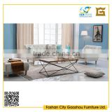 modern nordic style wooden legs sofa furniture button tufted fabric upholstered sofa set
