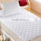 Buy Wholesale From China Waterproof Fitted Mattress Protector/Removable Mattress Cover