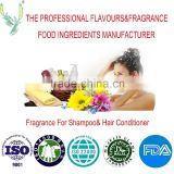 Factory direct sale,high concentration of fragrance used in shampoo & hair conditioner products