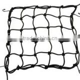 used cargo net cargo net hook bungee mesh elastic cargo net for motorcycle