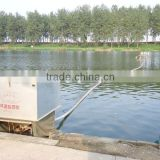 4kw automatic pneumatic feeder for aquaculture