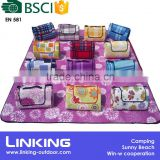 Wholesale Cheap Foldable Large Picnic Blanket Waterproof