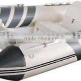 luxurious rigid inflatable boat LY-470 with CE approval