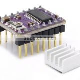 3d printer parts stepstick Drv8825 Stepper Motor Driver Reprap 4 PCB Board Drive Carrier Reprap RAMPS replace A4988