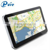 Hot Sale Vehicle GPS Tracker Small GPS Car Tracker Smart Vehicle GPS Tracker 5 Inch Touch Screen GPS