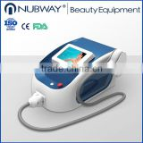 High cost-effective new easy operation long time continues work portable hair removal wax machine