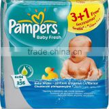 PAMPERS 20szt Baby Dry S5 Diappers Nappies