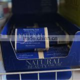 Natural Beauty Emu Oil soap + Aloe Vera, Vitamin E, Macadamia Oil Soft & Natural 100g