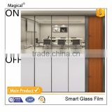 Modern Design Office Privacy Partition Existing Windows Smart Film