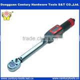 1/2'' heavy duty flexible air tool high torque gear wrench