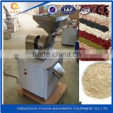 CE cocoa bean grinding machine/peanut powder making machine