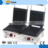 Home or commercial use belgium waffle maker