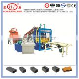 QT4-15D easily operated brick making machine in brick making machinery building hollow brick product machine