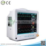 China Cheap Cheap Multi Parameter Function Patient Monitor
