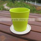 Wholesale High quality Affordable dinnerware made of bamboo