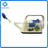 High Quality 6L Garden Plastic Watering Can, Garden Watering Pot