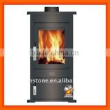 Steel Wood Burning Stove With CE
