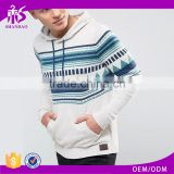 2017 Guangzhou Factory 100% Polyester Fashion Jersey Pullover Long Sleeve Wholesale Fashion Mens Hooded Sweatshirts
