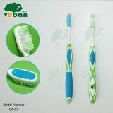 High Quality Nylon bristles toothbrush