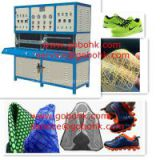 Automatic KPU shoes upper shaping machine,KPU shoes making machine,KPU shaping machine