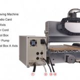 Smart IC Chips Grinding Repair Machine For IPhone Main Board