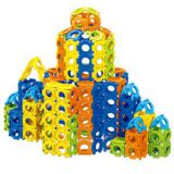 En71 Approval 120PCS Educational Toys Children Building Block Toys (10274042)
