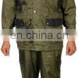 Hunting Suit with Bib trousers