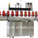 heat induction sealing machine