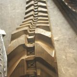 Rubber Track 300*71*74 for Yanmar C80r Excavator