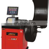 "10""-24"" Auto wheel balancing and tire balancer machine"