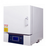 36L 1200c Laboratory Heating Muffle Furnace