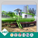 Hot sale watermaster dredger sale Used Caly Emperor in China Chinese watermaster price of dredger for sale