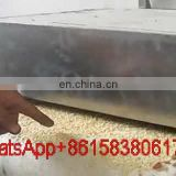 straight knife nut chopper crushing machine almond chestnut cutting machine peanut chopping machine
