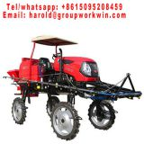 self-propelled sprayer manufacturers