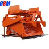 Latest agricultural machinery cassava harvest machine / cassava harvester with good performance