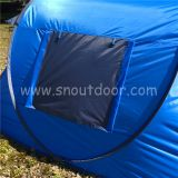 Use In The Beach With fiberglass Pole Quick Pop Up Tent