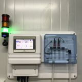 Water monitoring and chemical dosing controller