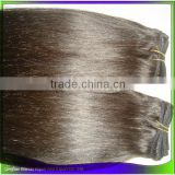 2013 New Arrival 100% Remy Human Hair Weaving Straight