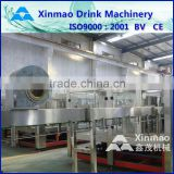 energy drink making machine 3 in 1 filling machine